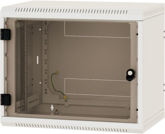 Triton RBA-09-AS6-CAX-A1 9U Wall Mount Cabinet