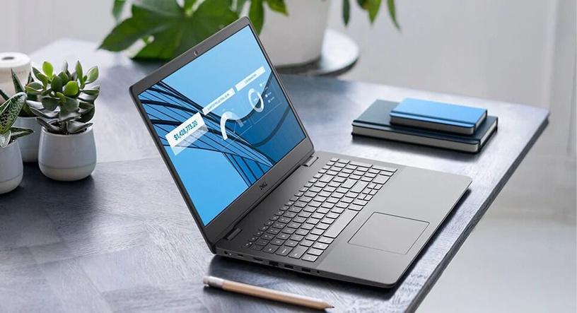 Ноутбук Dell Vostro Accent Black RNDELBP5IFW7013 PL, Intel® Core™ i7, 8 GB, 15.6 ″