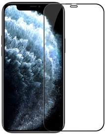 MyScreen Protector Edge 2.5D Premium Diamond Glass For Apple iPhone 12 Pro Max Black