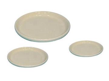 Поддон для вазона SN Pot Saucer Ø19cm White
