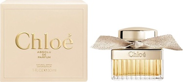 Parfüümvesi Chloe Absolu de Parfum 30ml EDP