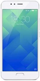 Mobilusis telefonas Meizu M5S Silver, 16 GB