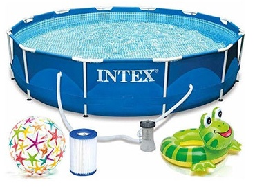 Intex Frame Pool Set Rondo 366cm 128212GN