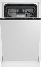 Iebūvējamā trauku mazgājamā mašīna Beko DIS28120