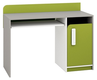 ML Meble Writing Desk IQ 11 Green