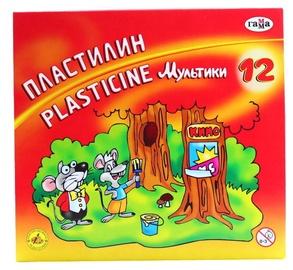Gamma 12 Plasticine 280018