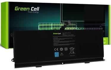 Аккумулятор для ноутбука Green Cell DE86, 4.3 Ач, LiPo