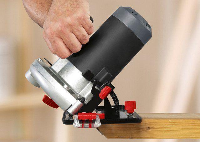Rokas ripzāģis Skil 5665AA 1250W, 184mm