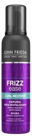 John Frieda Frizz Ease Hair Mousse 200ml