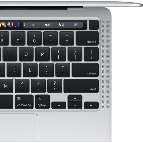 "Apple MacBook Pro 13.3"" Retina Touch Bar M1 256GB Silver"