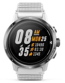 Viedais pulkstenis Coros APEX Pro, sudraba