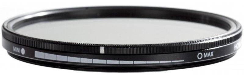 Hoya Variable Density Filter 77mm