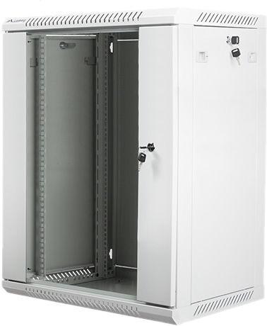 Lanberg WF01-6415-10S Demounted Flat Pack Cabinet