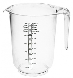 Plast Team Measuring Jug 1l