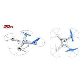 Dronas su kamera D7CI White, 45 cm