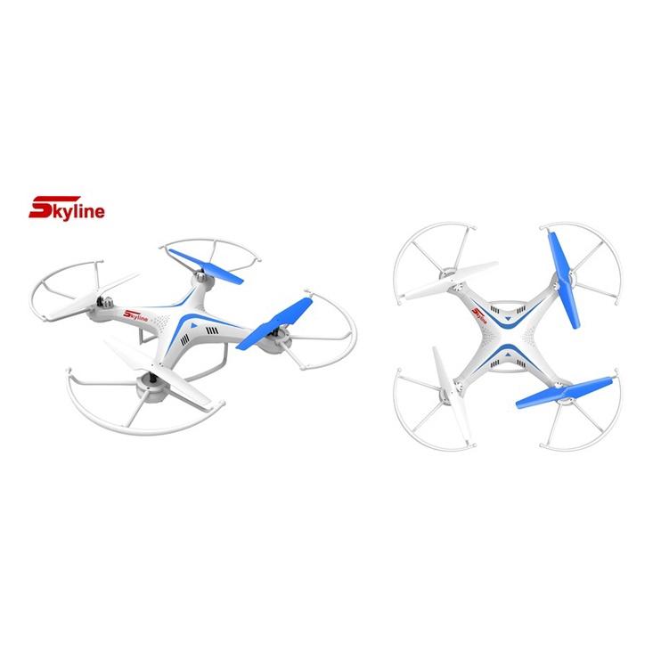 ROTAĻLIETA DRONS AR KAMERU 45 CM D7CI