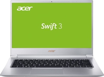 Acer Swift 3 SF314-55 Silver NX.H3WEL.005