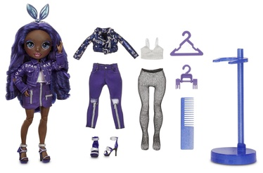 Кукла MGA Rainbow High Fashion Doll Krystal Bailey 572114