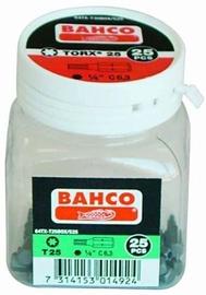 Komplekts Bahco 52H1-BOX/S50, 50 gab.