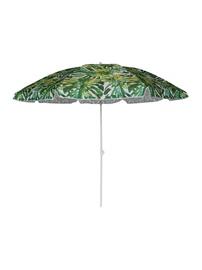 Пляжный зонтик TSB20127-3, 2200 мм, зеленый