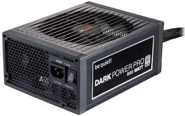 Be Quiet! ATX 2.4 Dark Power Pro 11 850W BN253