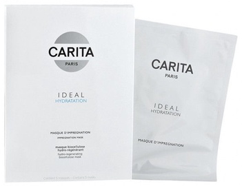 Carita Ideal Hydration Impregnation Mask 5pcs