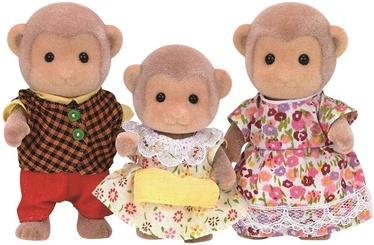 Epoch Sylvanian Families Monkey Family 5214