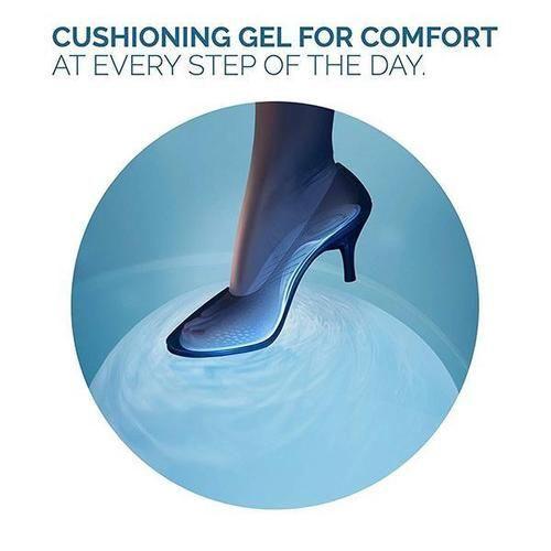Scholl Gel Activ Flat Shoes Insoles