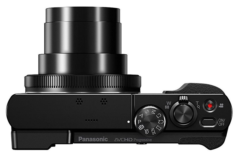 Panasonic DMC-TZ70 Black
