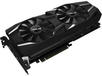 Asus Dual GeForce RTX 2080 Ti OC Edition 11GB GDDR6 90YV0C41-M0NM00