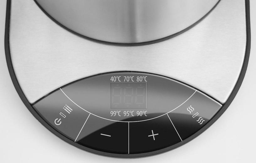Электрический чайник Caso WK2500, 1.7 л