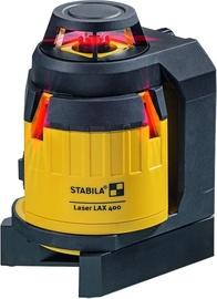 Stabila LAX400 MultiLine Laser Level
