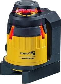 Stabila LAX400 MultiLine Laser Level