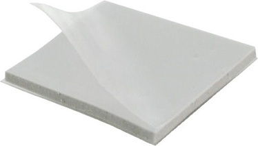 AAB Thermopad 15 x 15 x 1 mm PKT029