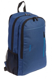 "Accura Levi Laptop Backpack 16"" Blue"