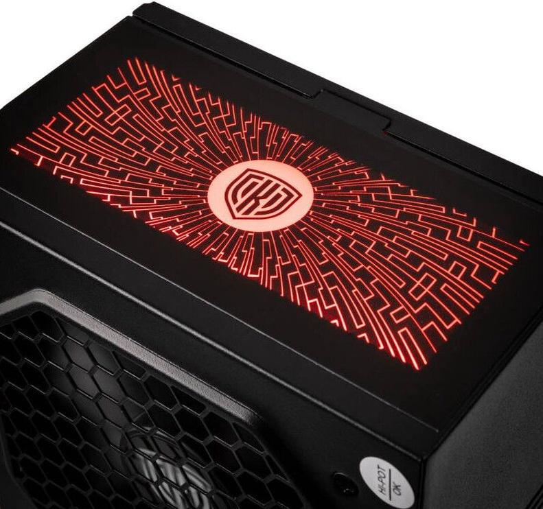 Kolink Core RGB 80 PLUS 700W