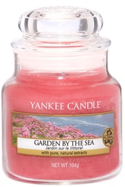 Yankee Candle Classic Small Jar Garden By The Sea 104g