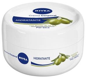 Nivea Olive Moisturising Body Cream 200ml