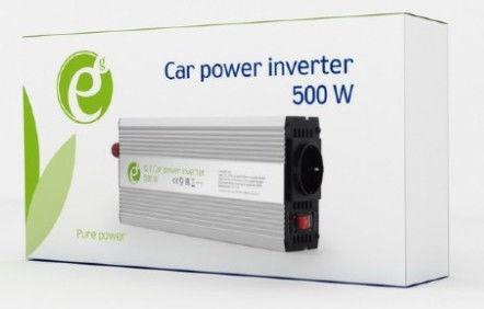 Energenie EG-PWC-043 Power Inverter 500W/12V