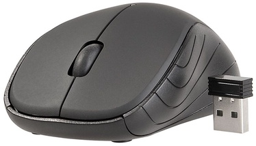 Tracer Zelih Duo RF Mouse Black
