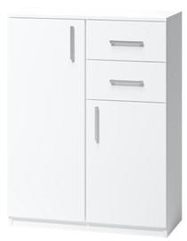 Kumode WIPMEB Tatris 05 White, 75x35x98 cm
