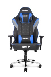 AKRacing Masters Max Gaming Chair Blue