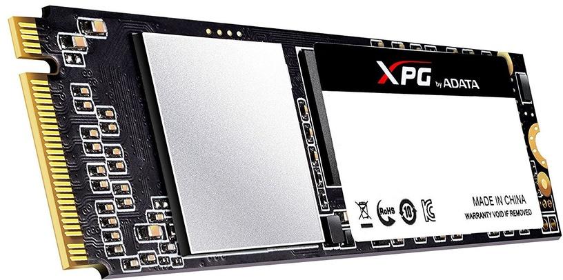 Adata XPG SX6000 512GB M.2 ASX6000NP-128GT-C