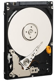 Western Digital Blue 500GB 5400RPM SATAIII 8MB WD5000LQVX
