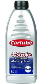 Carlube 4 Stroke Fully Synthetic 1l