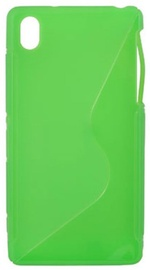 Telone Back Case S-Case for Sony D6502 D6503 Xperia Z2 Green