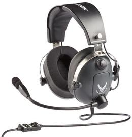 Žaidimų ausinės Thrustmaster T.Flight U.S. Air Force Edition Black