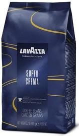 Lavazza Super Crema Espresso Coffee Beans 1kg