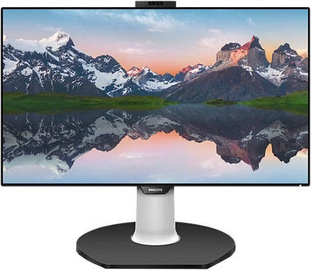 "Monitorius Philips 329P9H/00, 31.5"", 5 ms"