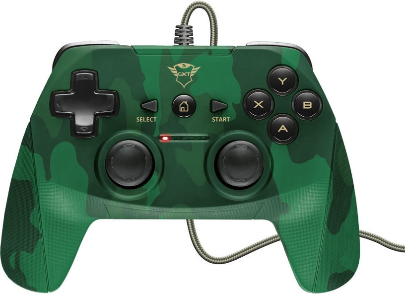 Žaidimų pultas Trust GXT 540C Yula